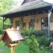 Panoráma Halászcsárda és Vendégház