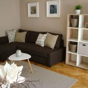 Erkel Apartman