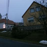 György Vendégház