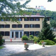 MTA Ökológiai Kutatóközpont Balatoni Limnológiai Intézet Vendégház Tihany