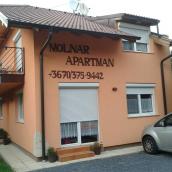 Apartman Molnár Bük