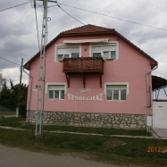 Judit Vendégház