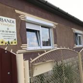 Bandi Vendégház