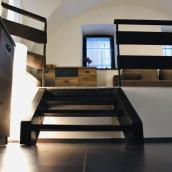 Interno Casa Apartment