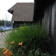 Laguna Yacht Club Hangár Sportszállás