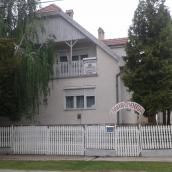 István Király Vendégház