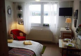 Napraforgó Apartmanház Dunapart