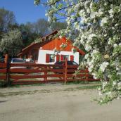 Almafa Vendégház