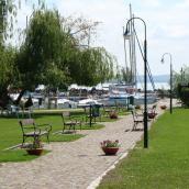 Nereus Park Hotel*** Balatonalmádi