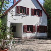 Winterberg Vendégház