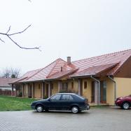 Csehivölgyi Vendégház