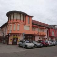 Aranyhomok Apartman