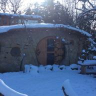 Hobbit Ház