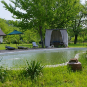 Homoki Lodge Ruzsa
