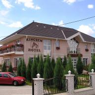 Kincsem Wellness Hotel Kisbér