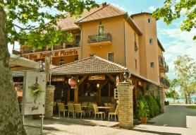La Riva Hotel Siófok