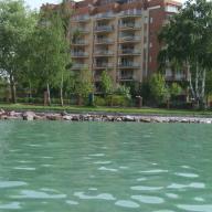 Galerius Vízpart Apartmanház Siófok