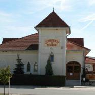 Nádas Vendégház