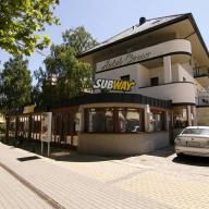 Hotel Corso Siófok