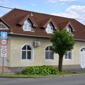 P16 Apartment