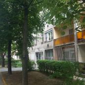 Csendes Apartman