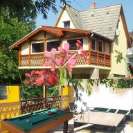 Tiszavirág Vendégház Szeged