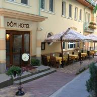 Dóm Hotel**** Szeged