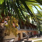Hotel Halászkert Badacsomtomaj