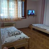 Muhari Apartman