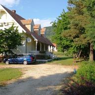 Lábdi Cottage Vendégház