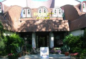 Jogar Hotel Balatonföldvár