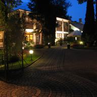 Bagira Panzió Balatonföldvár