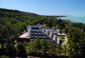 Hotel Három Hattyú Balatonföldvár