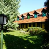 Dánfoki Üdülőközpont Panzió