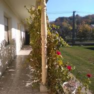 Kantár-hegyi Vendégház