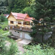 Hirdi vendégház