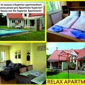 Relax Apartmanok