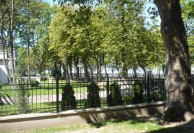 Jázmin II Apartman Balatonföldvár