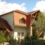 Hegyalja Vendégház Balatonföldvár