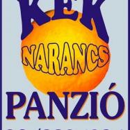 Kék-Narancs Panzió
