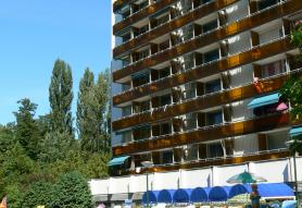 Neptun Apartman Üdülőház Balatonföldvár
