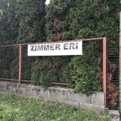 Zimmer Eri Vendégház