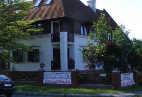 Kilátó Apartmanház Balatonföldvár