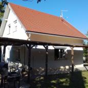 Oliva Vendégház