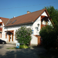 Margaréta-Bia Guest House & Camping