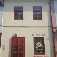 Lima Pub and Hostel