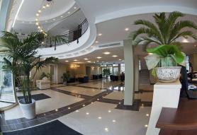 Calimbra Wellness és Konferencia Hotel****superior Miskolctapolca