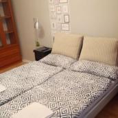 Százszorszép Apartman