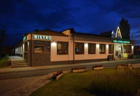 Szél Csárda Étterem M5 autópálya