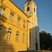 Templomos Zarándokház